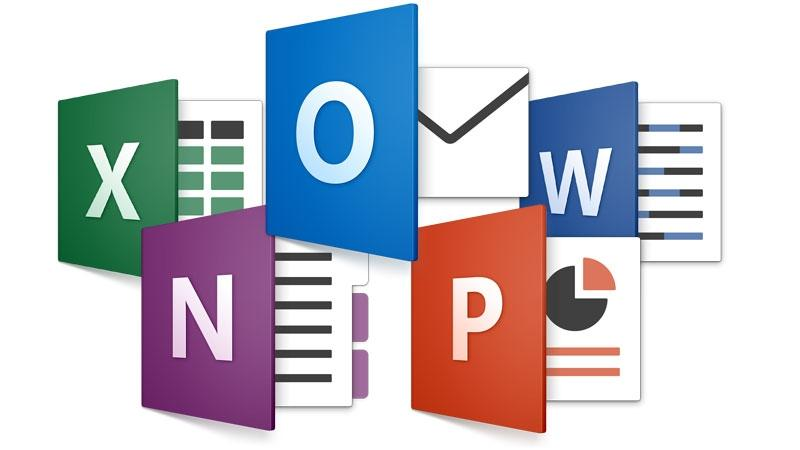 Programmide Windows, Word, Excel, Power Point, Outlook baaskoolitus