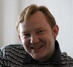 Ivar Varm