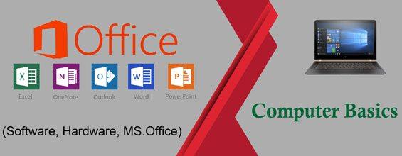 Programmide Windows, Word, Excel, Outlook baaskoolitus.
